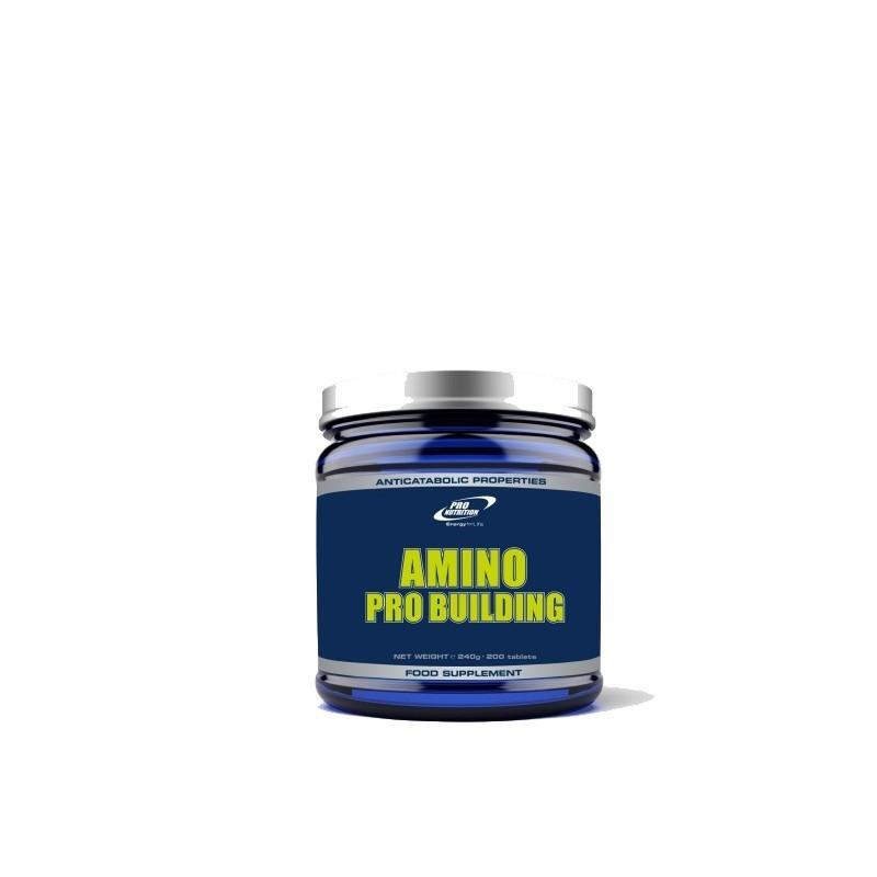 AMINO PRO BUILDING | Pro Nutrition