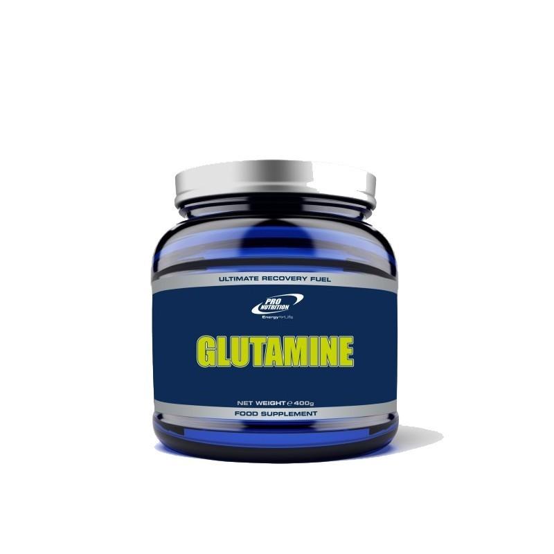 GLUTAMINA | Pro Nutrition