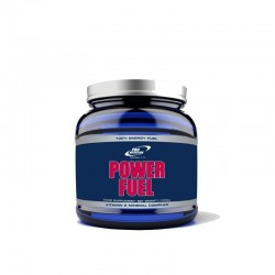 POWER FUEL | Pro Nutrition