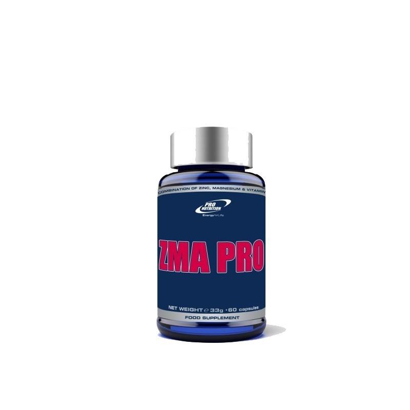 ZMA PRO | Pro Nutrition