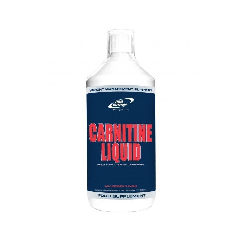 CARNITINA LIQUID | Pro Nutrition