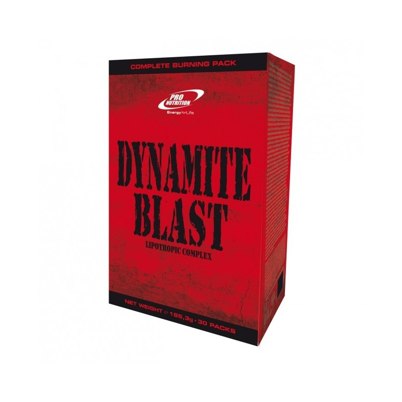 DYNAMITE BLAST | Pro Nutrition