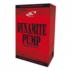 DYNAMITE PUMP | Pro Nutrition