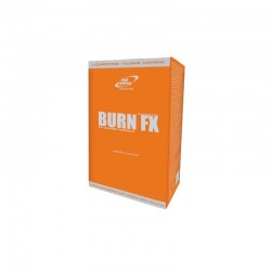 BURN FX | Pro Nutrition