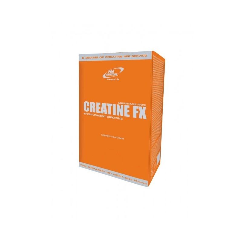 CREATINA FX | Pro Nutrition