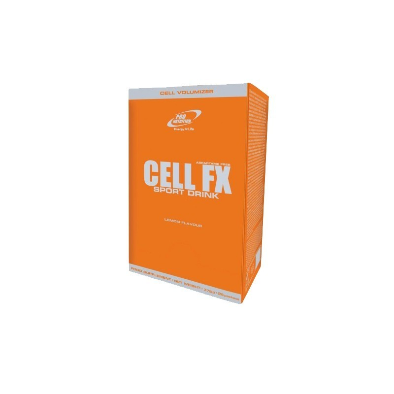 CELL FX SPORT-DRINK | Pro Nutrition