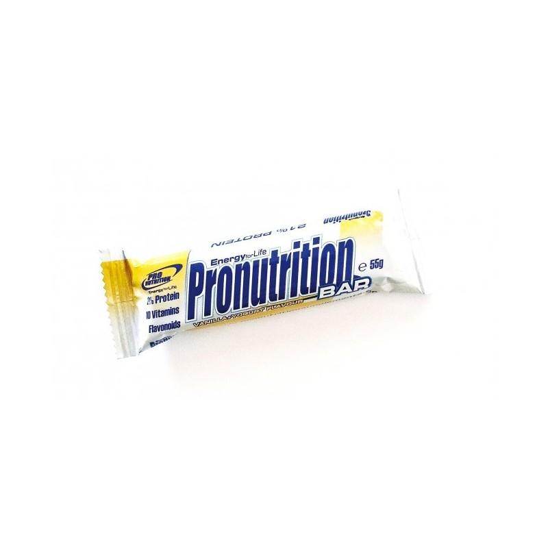 PRONUTRITION BAR