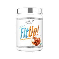 fIT UP | Pro Nutrition