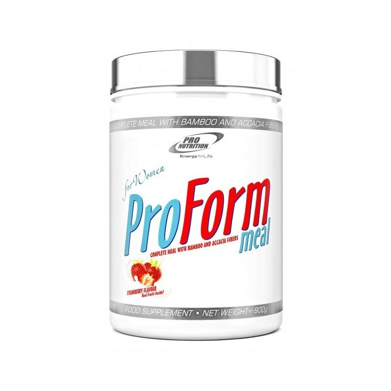 PRO FORM | Pro Nutrition