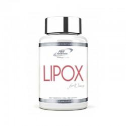 LIPOX WOMEN| Pro Nutrition