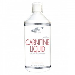 Pro Nutrition | CARNITINE LIQUID WOMAN