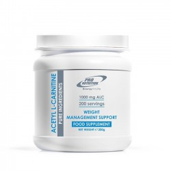 PRO NUTRITION | ACETIL L-CARNITINA