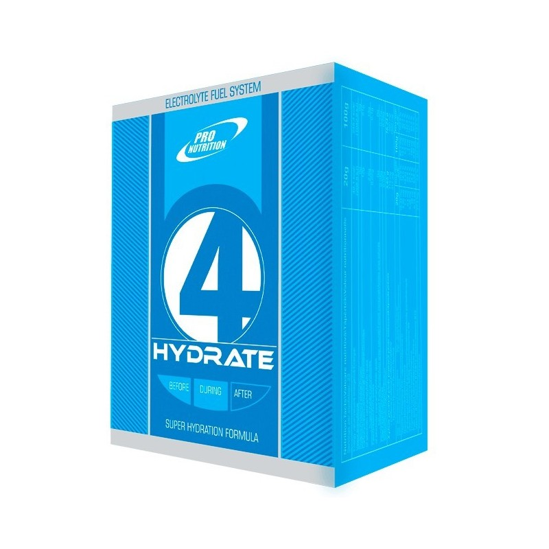 Pro Nutrition | 4 HYDRATE