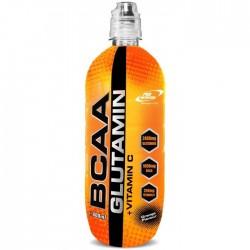 bcaa + glutamina Pro Nutrition