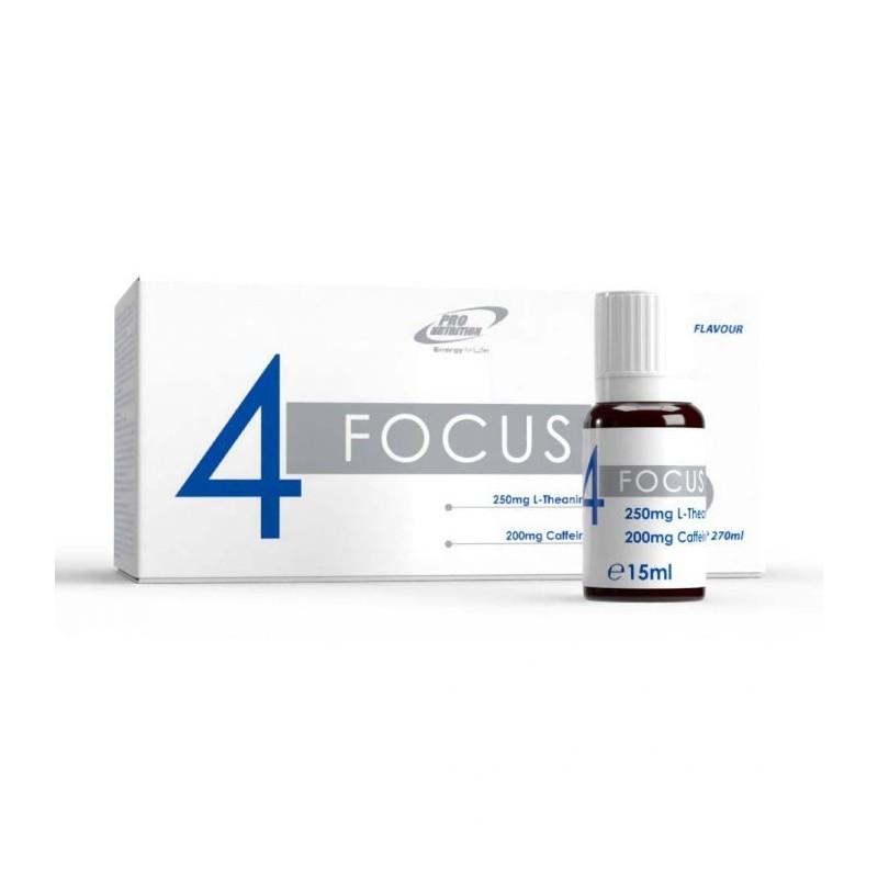Pro Nutrition 4Focus