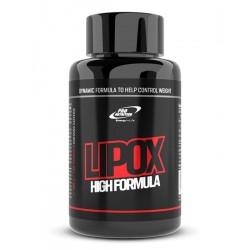 LIPOX | Pro Nutrition