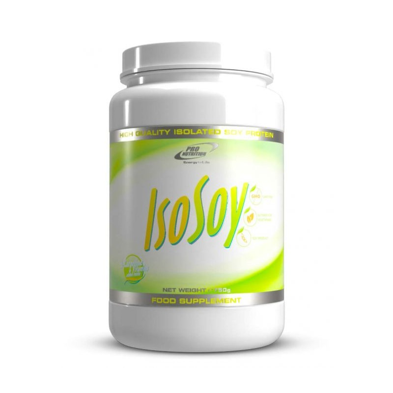 ISO SOY | Pro Nutrition