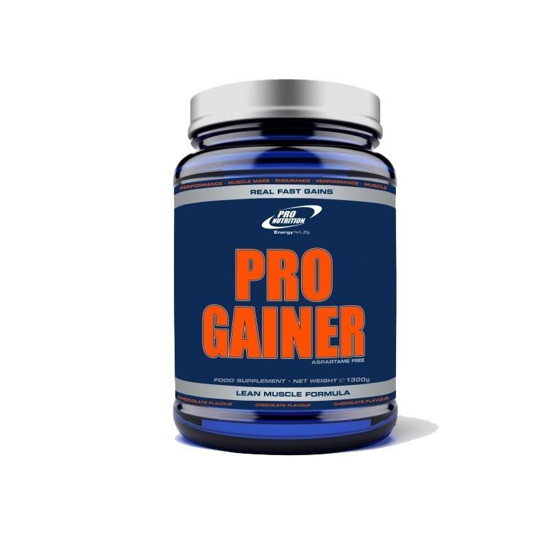PRO GAINER | Pro Nutrition