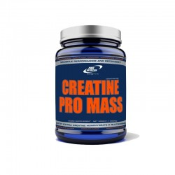 CREATINE PRO MASS | Pro Nutrition