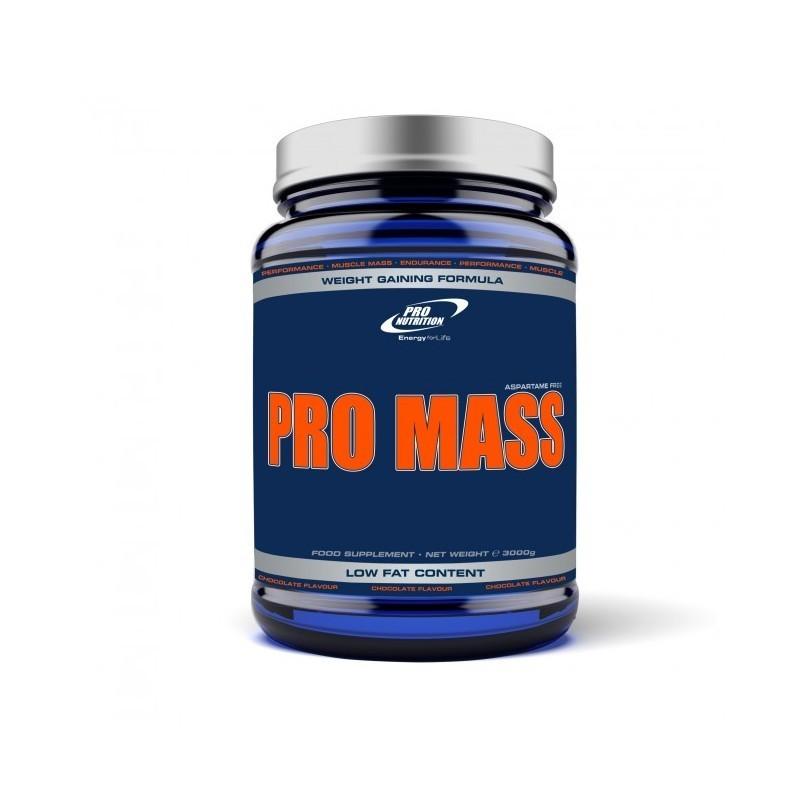 PRO MASS | Pro Nutritin