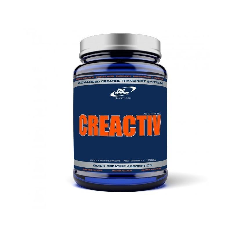 CREACTIV | Pro Nutrition