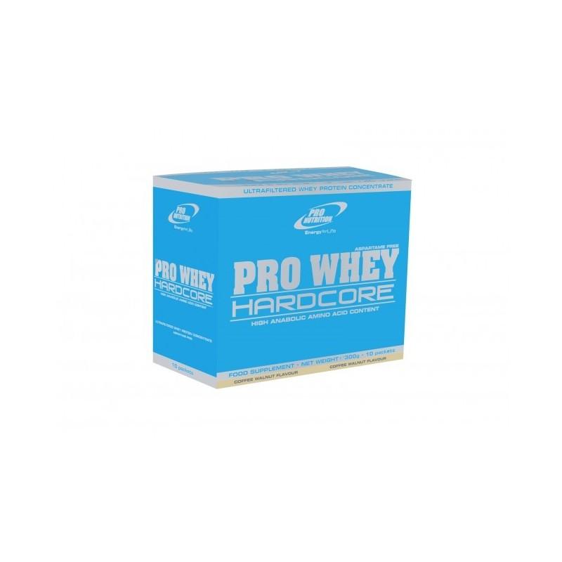 PRO WHEY HARDCORE | Pro Nutrition