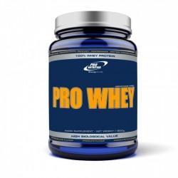 PRO WHEY | Pro Nutrition