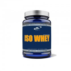 proteina de suero |ISO WHEY | Pro Nutrition