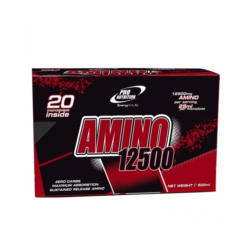 AMINO 12500 | Pro Nutrition