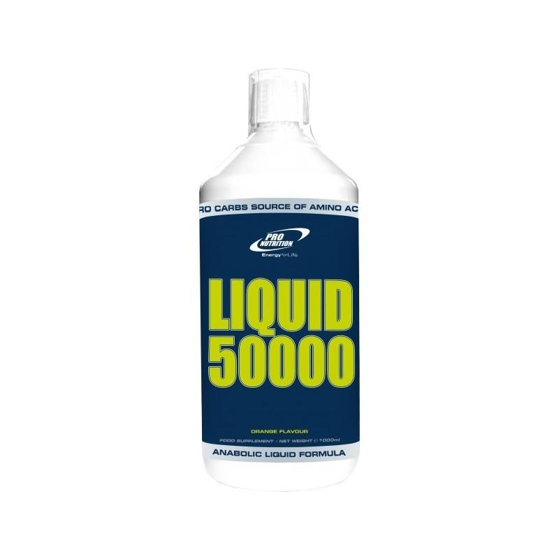 LÍQUIDO 50.000   Pro Nutrition
